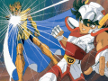 Sort My Tiles: Saint Seiya